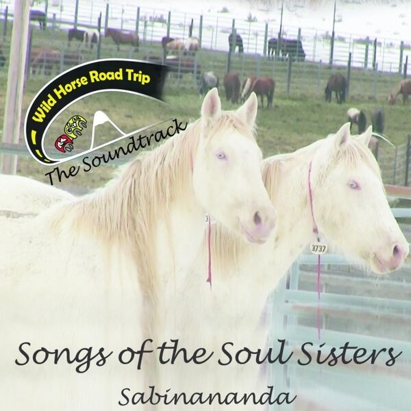 Cover art for Songs of the Soul Sisters
